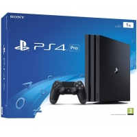 KONSOLA PLAYSTATION 4 PRO 1TB [PS4]